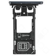 Cap tray black für Sony Xperia X Performace