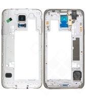 Mainframe für G900F Samsung Galaxy S5 - white