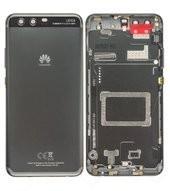 Battery Cover für VTR-L09, VTR-L29 Huawei P10 DUAL - black