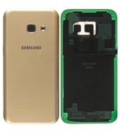 Battery Cover für A320F Samsung Galaxy A3 2017 - gold