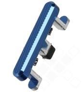 Power Key für PCT-L29B Honor View 20 - sapphire blue / phantom blue