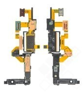 Sensor Flex für H8216, H8276, H8266, H8296 Sony Xperia XZ2, XZ2 Dual