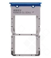 SIM Tray für M1903 Xiaomi Mi 9T, Mi 9T Pro - glacier blue