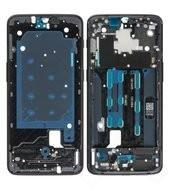 Front Frame für A6010, A6013 OnePlus 6T - mirror black