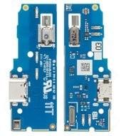 Charging Connector für H3311, H4311 Sony Xperia L2, L2 Dual