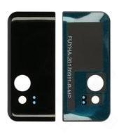 Battery Top Cover für Google Pixel 2 - just black