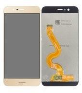 Display (LCD + Touch) für BAC-L21 Huawei Nova 2 plus - streamer gold