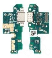Charging Port + Flex für I4312, I3312 Sony Xperia L3