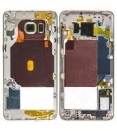 Main Frame für G928F Samsung Galaxy S6 Edge+ - gold