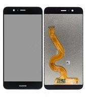Display (LCD + Touch) für BAC-L21 Huawei Nova 2 plus - obsidian black