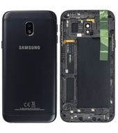 Battery Cover für J330F Samsung Galaxy J3 2017 - black