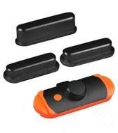 Side Keys für Apple iPad mini - black