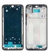 LCD Frame für Xiaomi Redmi Note 7 - black