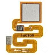 Fingerprint Flex für Redmi 4X - silver