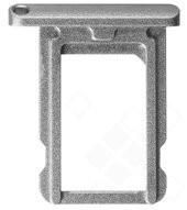 SIM Tray für Apple iPad mini 4 - silver