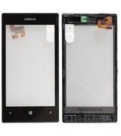 Touch + Frame für Nokia Lumia 520, 525
