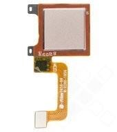 Fingerprintsensor + Flex für (SLA-L02), (SLA-L03), (SLA-L22) Huawei P9 lite mini - gold