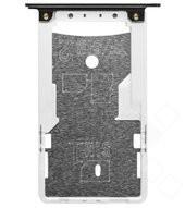 SIM / SD Tray für Xiaomi Redmi Note 4 - black