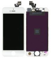 LCD + Touch für Apple iPhone 5 AAA+ - white