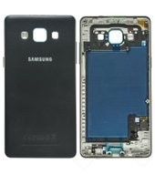 Battery Cover für A500 Samsung Galaxy A5 - black
