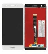 Display (LCD + Touch) für Huawei Nova - white