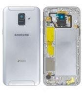 Battery Cover für A600FN Samsung Galaxy A6 (2018) Duos - lavender