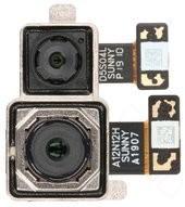 Main Camera 12MP + 5MP für Xiaomi Mi 8 Lite