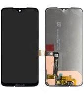 Display (LCD + Touch) für XT1962, XT1965 Motorola Moto G7, G7 Plus - black