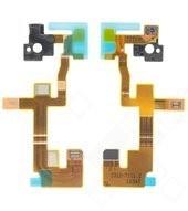 Micro + Flex für H8416, H9436, H9493 Sony Xperia XZ3
