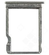 SD tray silver-gold für HTC One M9