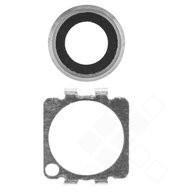 Main Camera Lens + Holder für Apple iPhone 6 - space grey