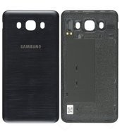 Battery Cover für J710F Samsung Galaxy J7 2016 - black