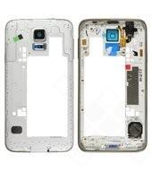 Mainframe für G900F Samsung Galaxy S5 - black