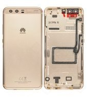 Battery Cover für VTR-L09, VTR-L29 Huawei P10 - gold