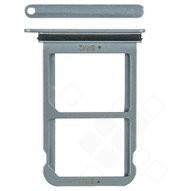 SIM Tray für EML-L29 Huawei P20 Dual - midnight blue