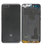 Battery Cover für ATU-LX3, L11, L21, L22 Huawei Y6 (2018) - black