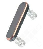 Power Key für TA-1043, TA-1050 Nokia 6.1 - black copper
