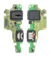 Charging Port + Flex für RNE-L21 Huawei Mate 10 Lite Dual Sim