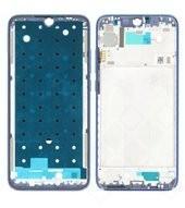 LCD Frame für Xiaomi Redmi Note 7 - blue