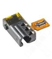 Audio connector + Flex für Huawei P9 Lite