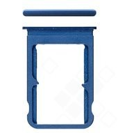 SIM Tray für Xiaomi Mi 8 - blue