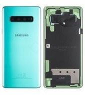 Battery Cover für G975F Samsung Galaxy S10+ - prism green