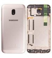 Battery Cover für J330FN Samsung Galaxy J3 2017 - gold