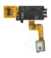 Audio jack + Micro + Flex für F3111, F3112 Sony Xperia XA