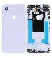 Battery Cover für G020C, G020G Google Pixel 3a XL - purple-ish