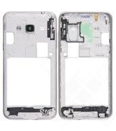 Middle Cover für J320F Samsung Galaxy J3 (2016) - white