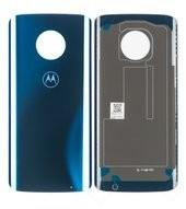 Battery Cover für XT1926 Motorola Moto G6 Plus - deep indigo