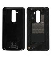 Battery Cover mit NFC für LG G2 - black