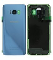 Battery Cover für G950F Samsung G950F Galaxy S8 - coral blue