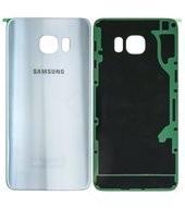 Battery Cover für G928F Samsung Galaxy S6 Edge+ - silver